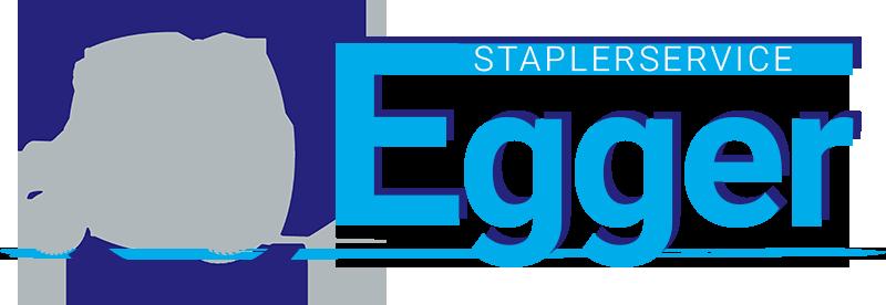 Staplerservice Egger Logo