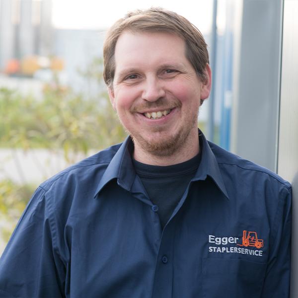 Staplerservice Egger Markus Grubmair